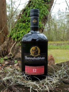 Bunnahabhain – 12 Year